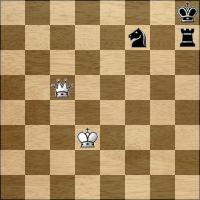 Schach-Aufgabe №168795