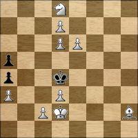 Schach-Aufgabe №168987
