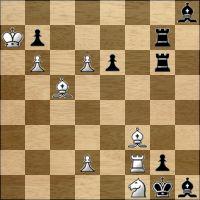 Schach-Aufgabe №169193
