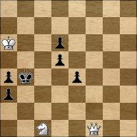 Schach-Aufgabe №169256