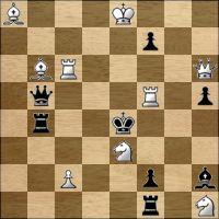 Schach-Aufgabe №169425