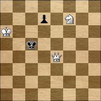Schach-Aufgabe №169502