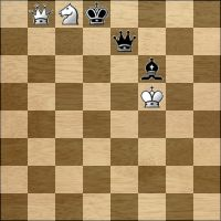 Schach-Aufgabe №169511