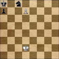 Schach-Aufgabe №170361