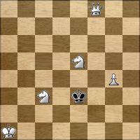 Schach-Aufgabe №171293