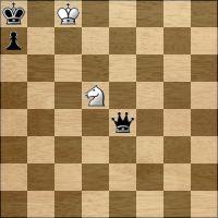 Schach-Aufgabe №171302