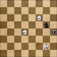 Schach-Aufgabe №171433