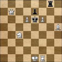 Schach-Aufgabe №171595