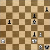 Schach-Aufgabe №172053