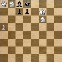 Schach-Aufgabe №172563