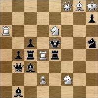 Schach-Aufgabe №172795