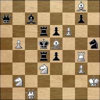 Schach-Aufgabe №172797
