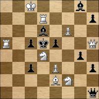 Schach-Aufgabe №172951