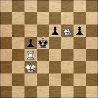 Schach-Aufgabe №173242