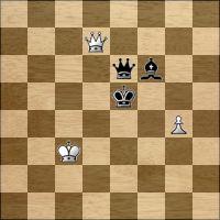 Schach-Aufgabe №173588