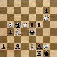 Schach-Aufgabe №174084
