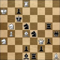 Schach-Aufgabe №174124