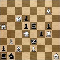 Schach-Aufgabe №174138