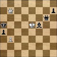 Schach-Aufgabe №174235