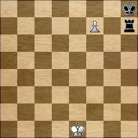 Schach-Aufgabe №174333
