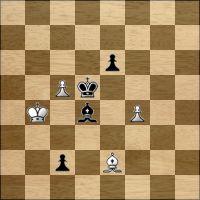 Schach-Aufgabe №174827