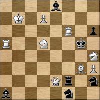 Schach-Aufgabe №175193