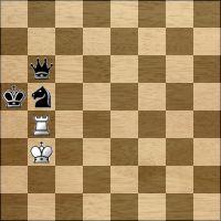 Schach-Aufgabe №175283