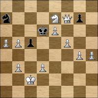 Schach-Aufgabe №175393