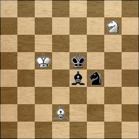 Schach-Aufgabe №175778