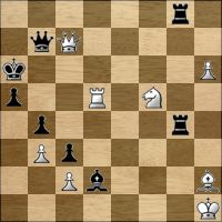 Schach-Aufgabe №175935