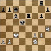 Schach-Aufgabe №176153