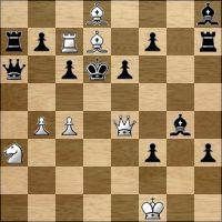 Schach-Aufgabe №176383