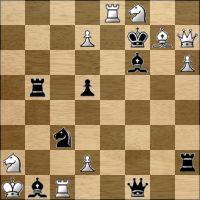 Schach-Aufgabe №176808