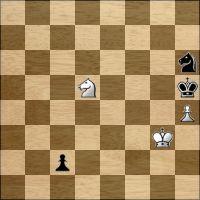 Schach-Aufgabe №177298