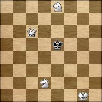 Schach-Aufgabe №177535