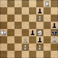 Schach-Aufgabe №178283