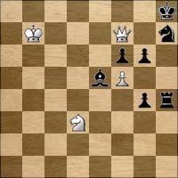 Schach-Aufgabe №178939