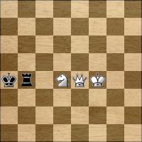 Schach-Aufgabe №179217