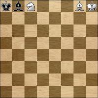 Schach-Aufgabe №179259