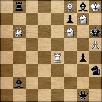 Schach-Aufgabe №179287
