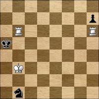Schach-Aufgabe №179300