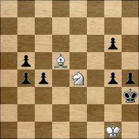 Schach-Aufgabe №179474