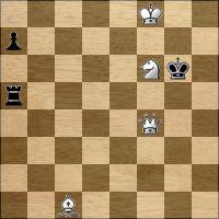 Schach-Aufgabe №179752