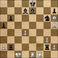 Schach-Aufgabe №179866