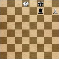 Schach-Aufgabe №179878