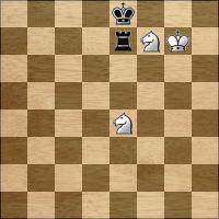 Schach-Aufgabe №180444