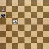 Schach-Aufgabe №180634
