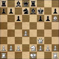 Schach-Aufgabe №181693