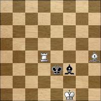 Schach-Aufgabe №182298