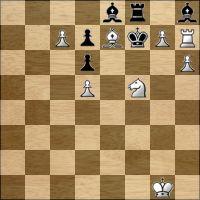 Schach-Aufgabe №182394